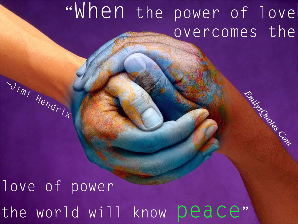 Image result for peace world love