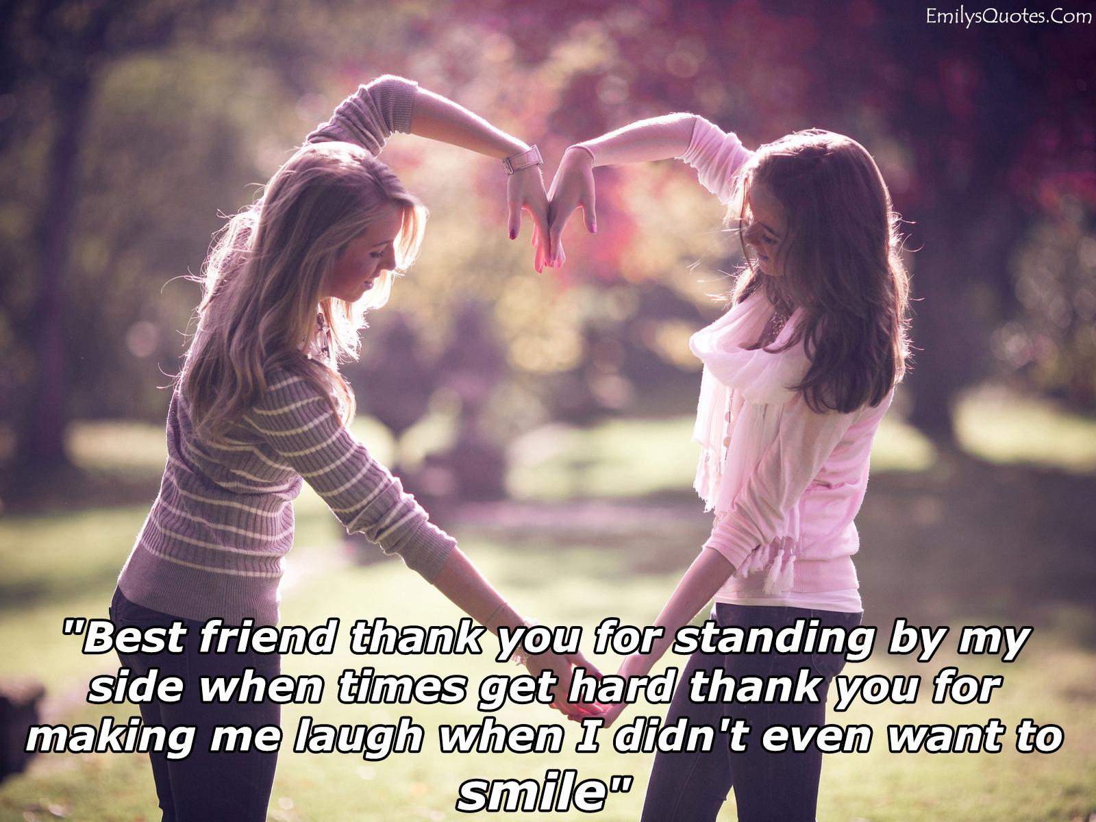 EmilysQuotes.Com - positive, friendship, relationship