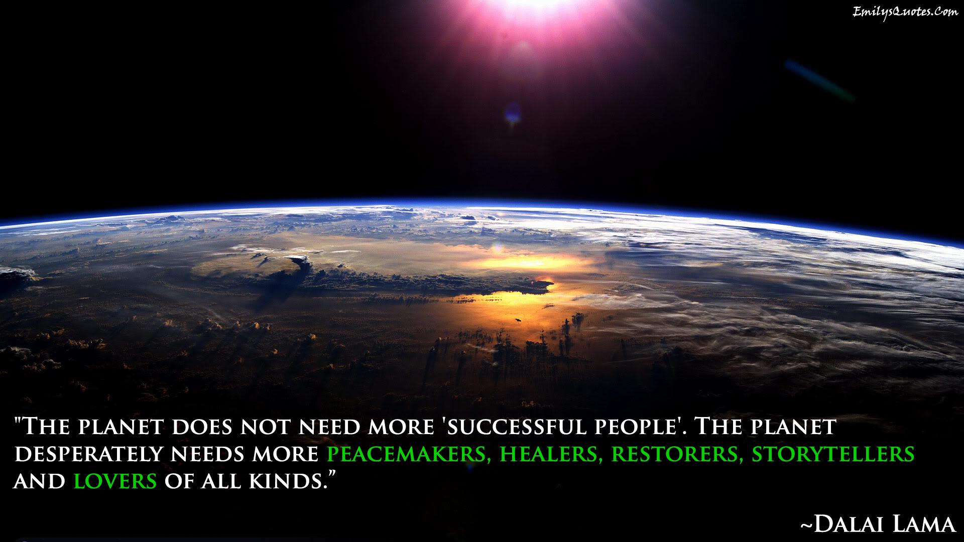 EmilysQuotes.Com - wisdom, Dalai Lama