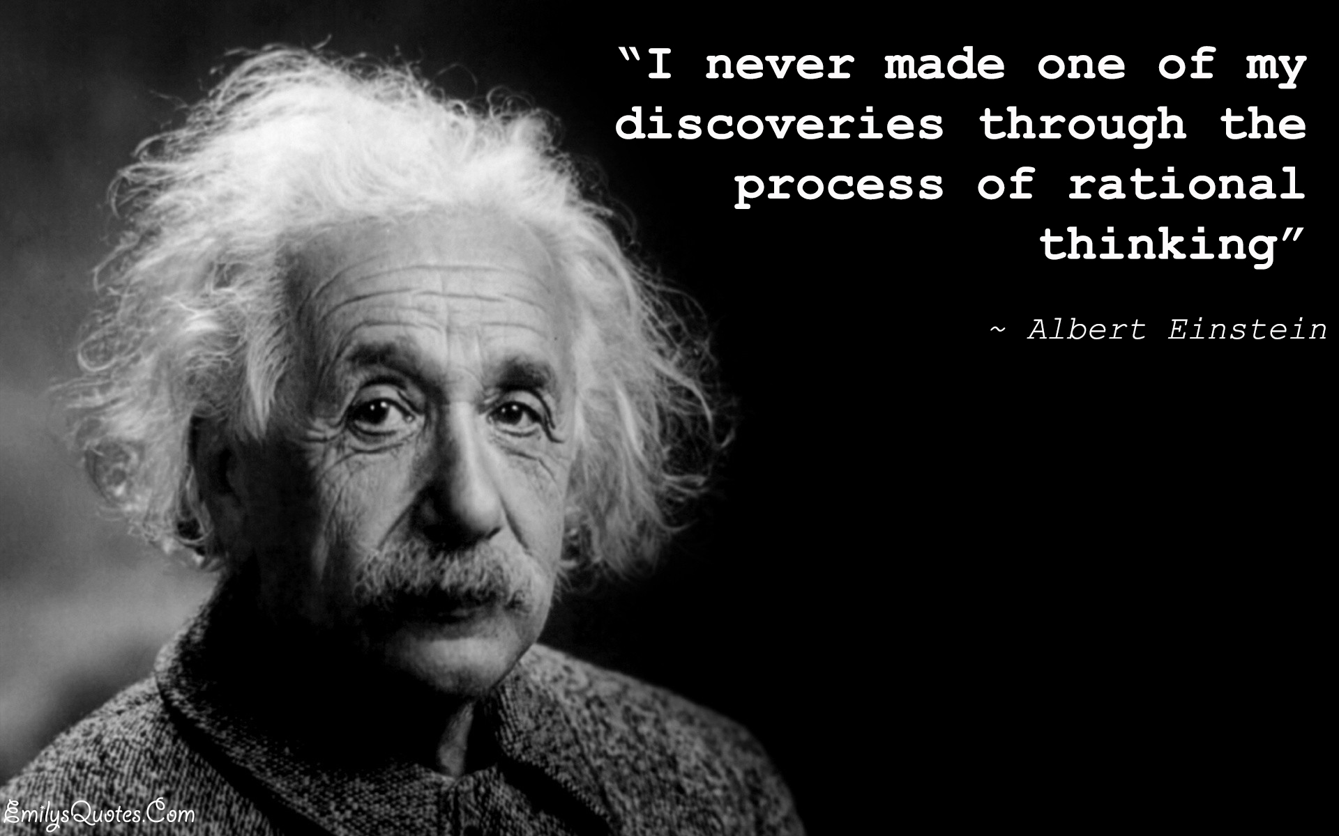 EmilysQuotes.Com - wisdom, amazing,  Albert Einstein, intelligence