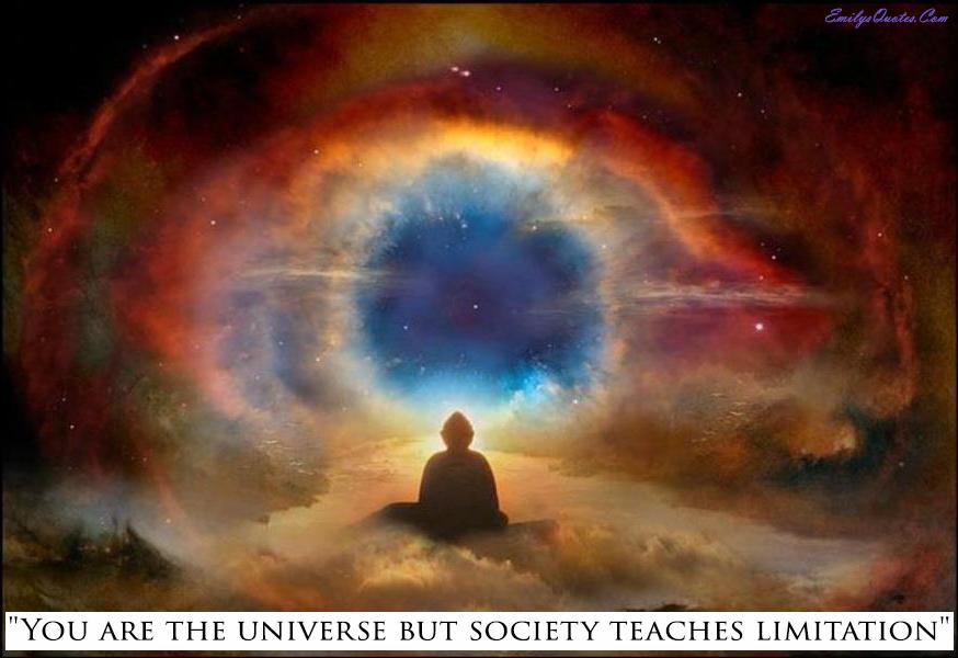 EmilysQuotes.Com - wisdom, amazing, great, society, universe