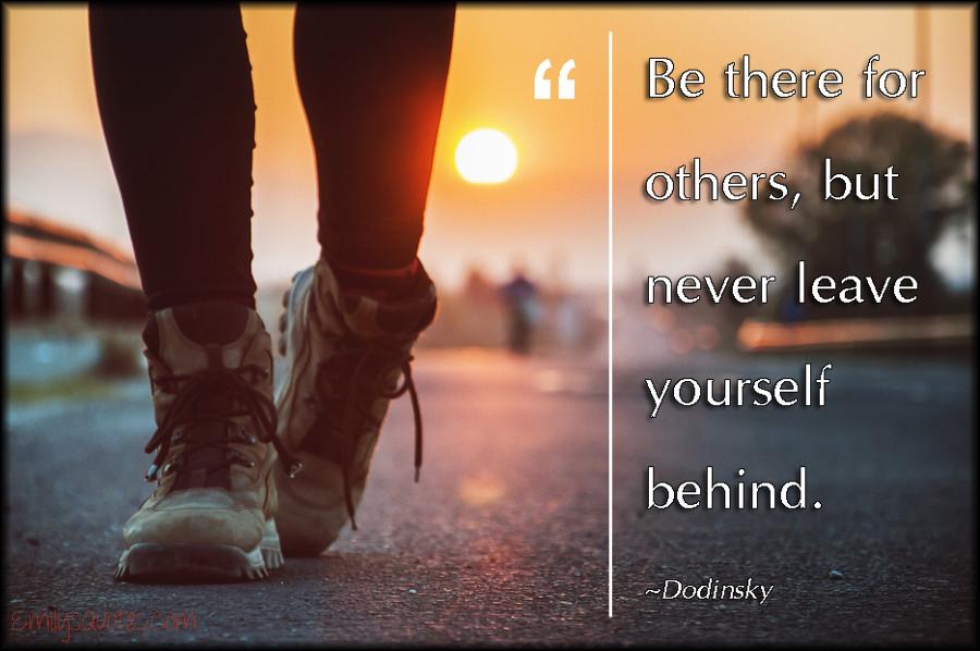 EmilysQuotes.Com - relationship, advice, being a good person, Dodinsky