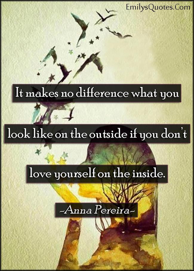 EmilysQuotes.Com - life, love, relationship, inspirational, experience, Anna Pereira
