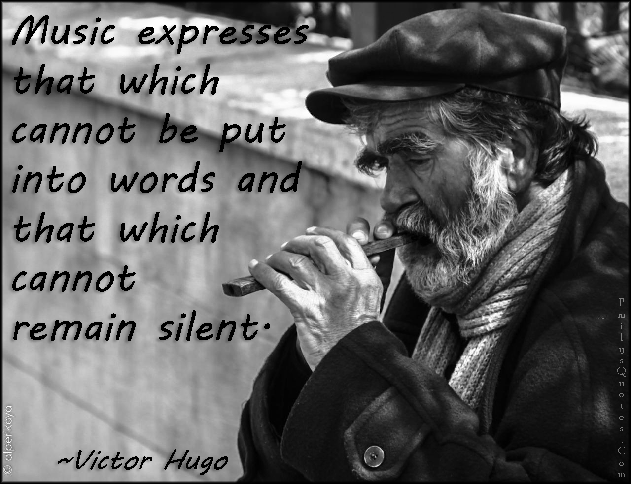 Words Of Wisdom Quotes Music Expresses That Which Cannot Be Put Into Words And That Which