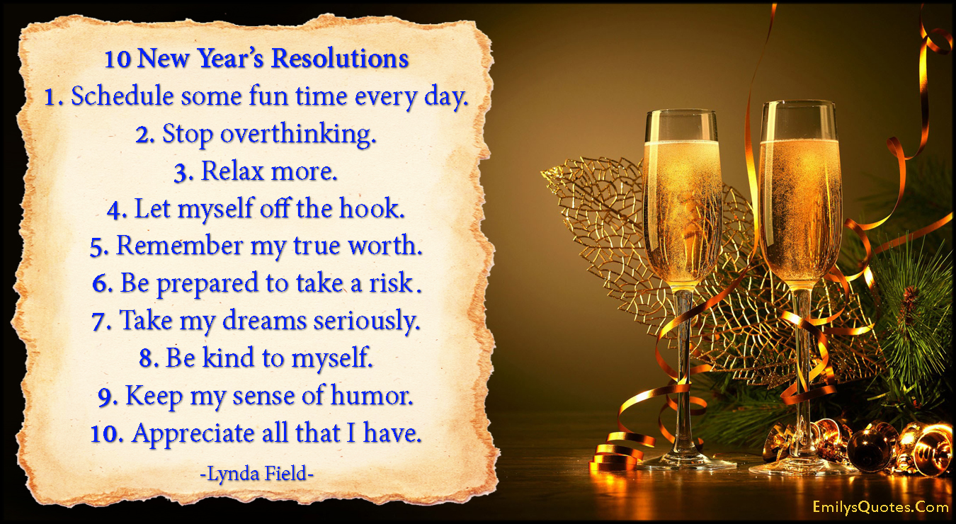 Com   New Year, Resolution, Advice, Inspirational, Positive, Attitude. U201c