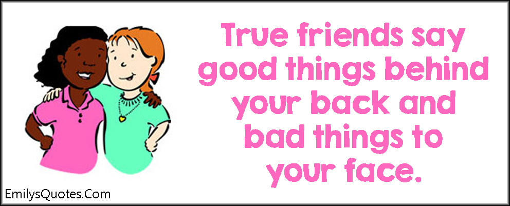 Nice Sad Quotes On True Friendship Images - Valentine Ideas ...