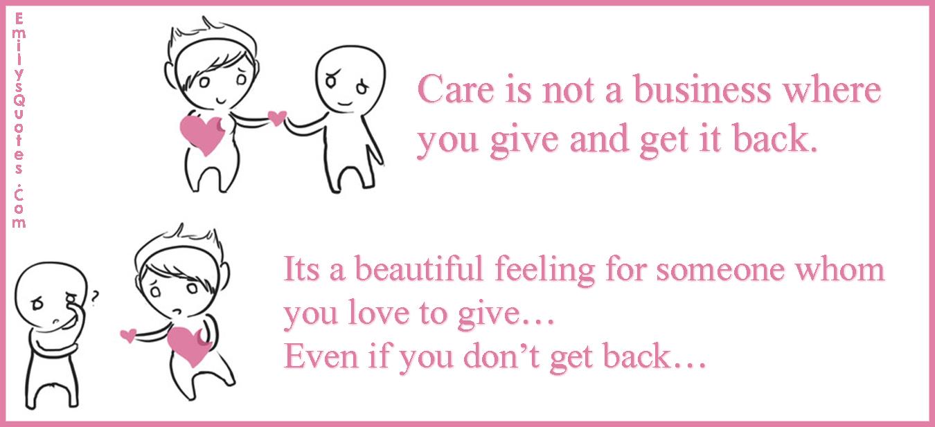 Quotes About Caring Emilysquoteswpcontentuploads201506Emilys.