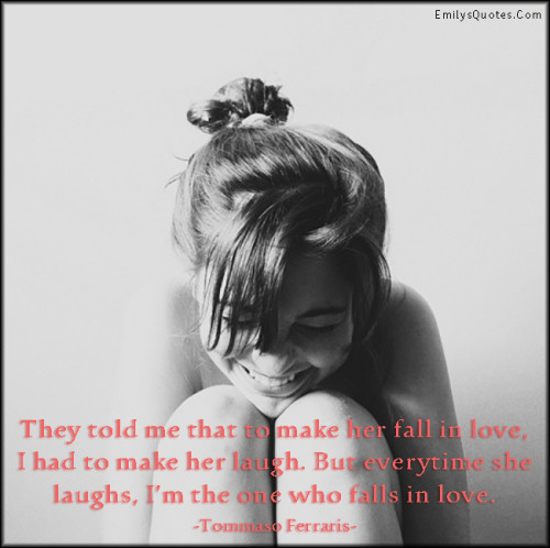 Quotes To Make Her Fall In Love: Popular Inspirational Quotes At EmilysQuotes