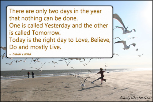 Popular Inspirational Quotes At EmilysQuotes