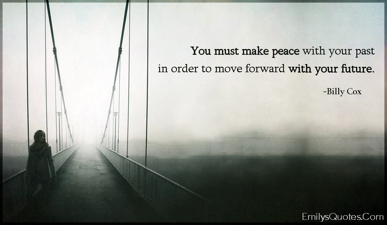 How to Be at Peace With Your Life (Teens)